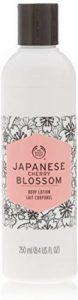 The Body Shop Cherry Blossom Body Lotion