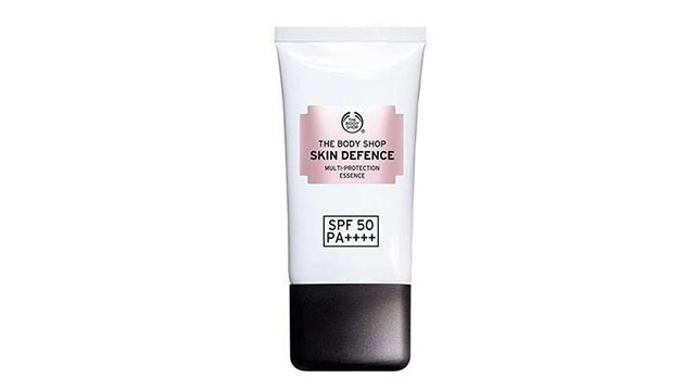 The Body Shop Skin Defence Multi Protection Essence SPF 50