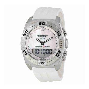 Tissot T0025201711100 Men's Watch