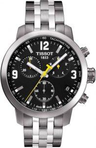 Tissot T0554171105700 Men's Watch