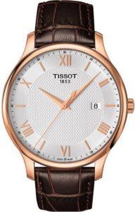 Tissot T0636103603800 Men's Watch