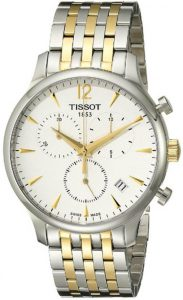 Tissot T0636172203700 Men's Watch
