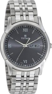Titan Karishma NH1636SM01 Men's Watch
