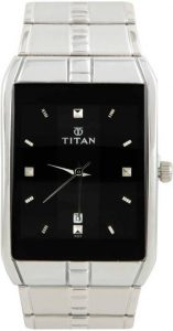 Titan Karishma NH9151SM02 Men's Watch