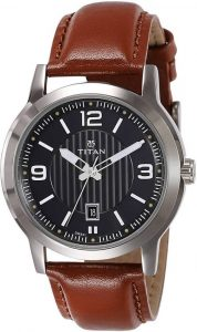 Titan Neo 1730SL02 Men's Watch