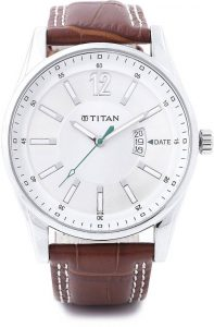 Titan Octane NF9322SL03MJ Men's Watch