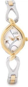 Titan Raga NH2455BM01 Women's Watch
