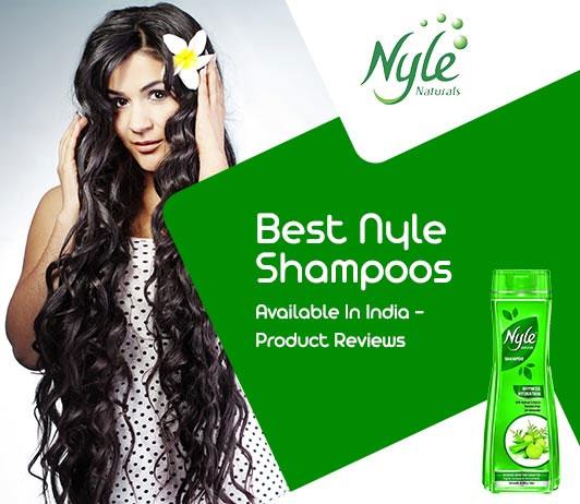 Top 6 Nyle Shampoo