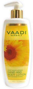 Vaadi Herbals Hand and Body Lotion