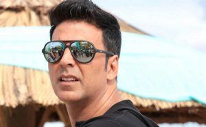 Akshay Kumar Mirrored