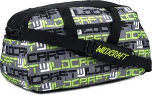 Wildcraft Duffel Bag