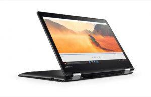 Top 5 Best Lenovo Laptops Under 30000 - Lenovo Yoga 510 (80S9002QIH)