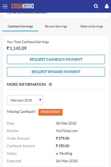 myvishal_cashback