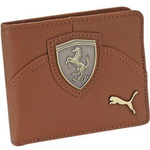 Top Wallet Brands in India - Puma Wallet