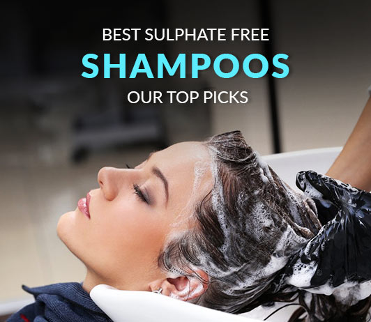 Best Sulphate Free Shampoos Review