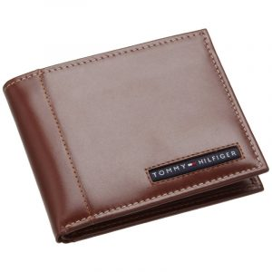 Top Wallet Brands in India - Tommy Hilfiger Wallet
