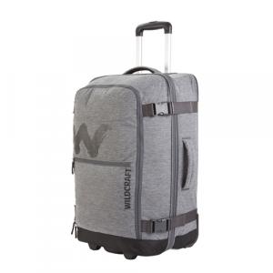 wildcraft trolley bag