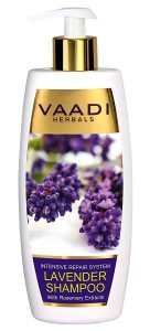 best anti hairfall shampoo - vaadi-herbals-lavender-rosemary-shampoo