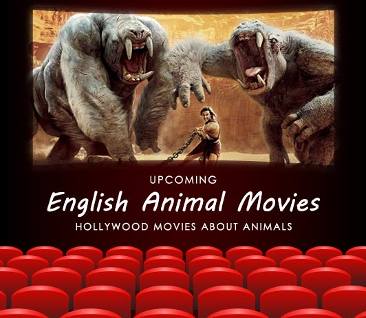 New Hollywood Animal Movies 2019 List: 7 Latest Upcoming English Movies About Animals With Release Dates