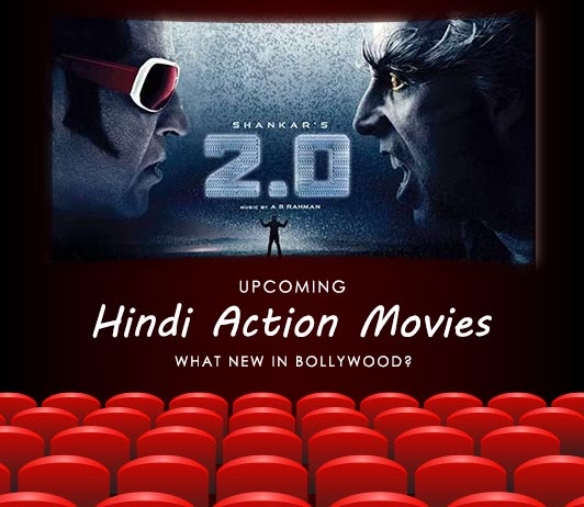 New Bollywood Action Movies 2019 List: 10 Latest Upcoming English Action Movies With Release Dates