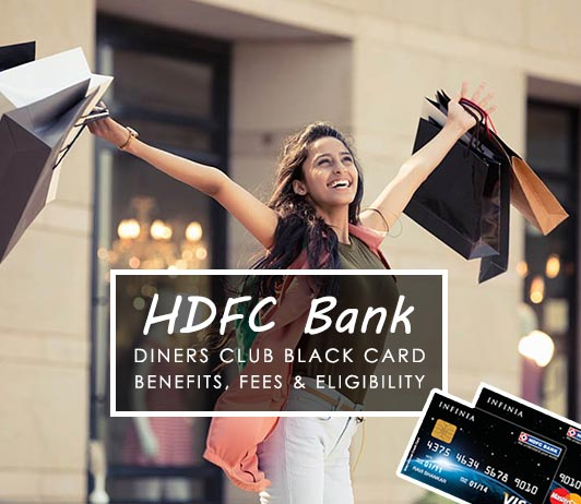 Hdfc Diners Club Credit Card