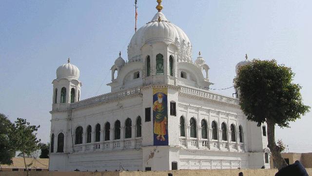 05-Kartarpur-Gurudwara