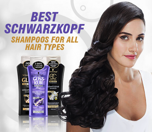 Best Schwarzkopf Shampoo Review and Ratings
