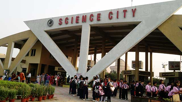 11-Science-City
