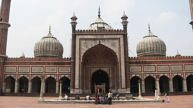 12-Jama-Masjid