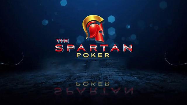 Spartan Poker
