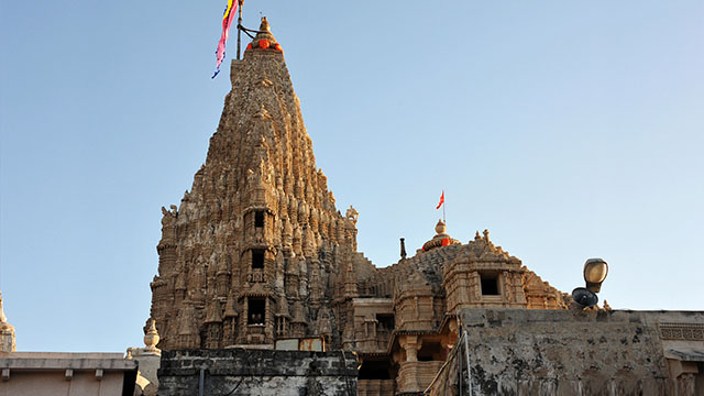 2-Dwarkadhish-Temple
