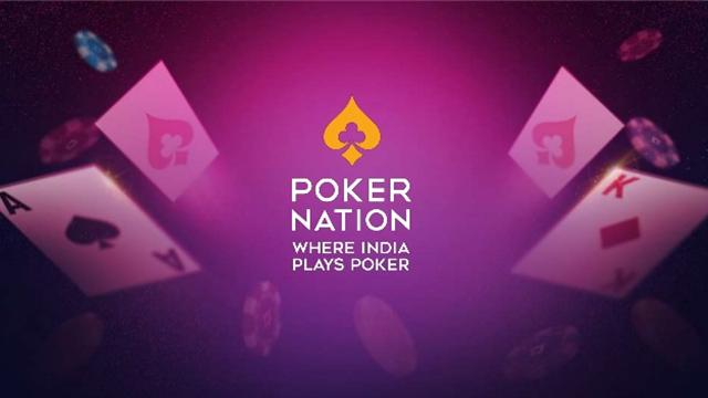 Poker Nation