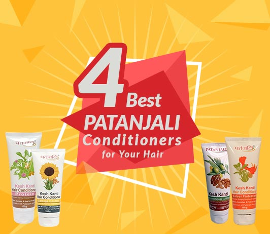 4 Best Patanjali Conditioners review