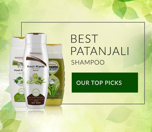 Best Patanjali Shampoo Review and Ratings