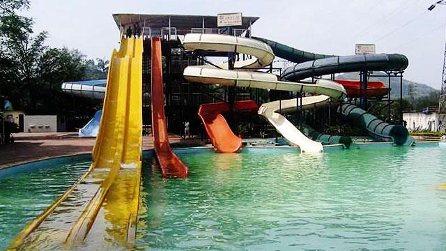 5-Panshet-Water-Park