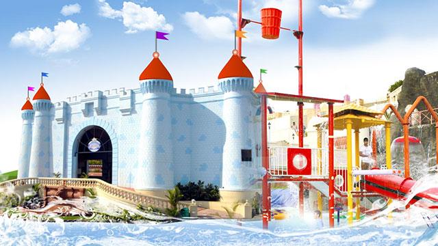 Sadhoo Merry Kingdom