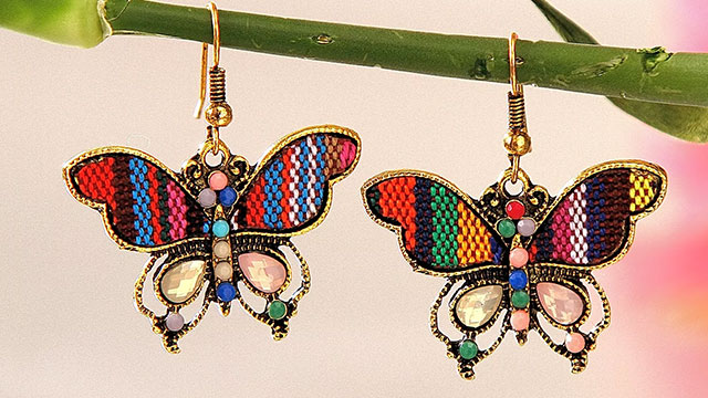 6-Beautiful-Multi-Coloured-Stone-Earnings