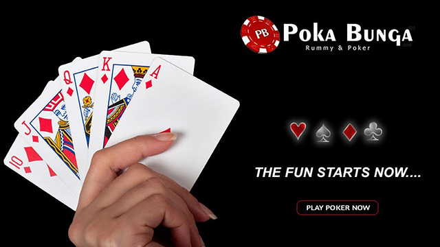 Poker Bunga
