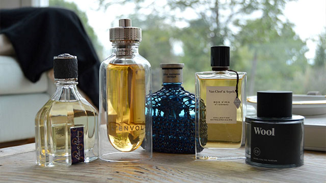 7-Fragrances