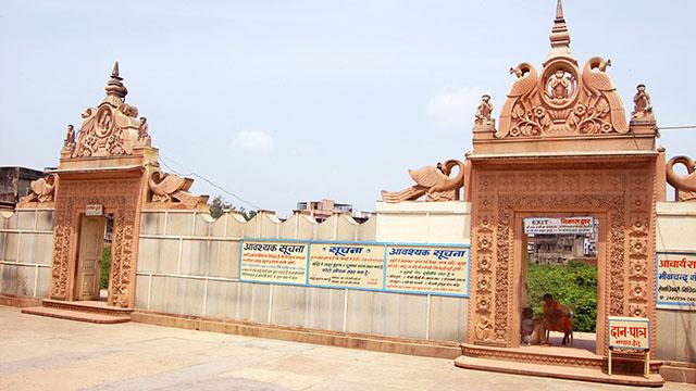7-Nidhivan-Temple