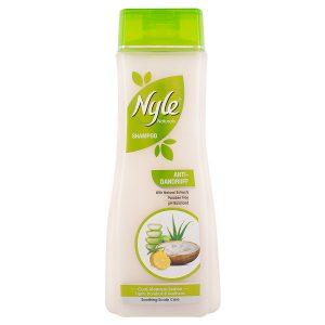 Nyle Anti-Dandruff Shampoo Review