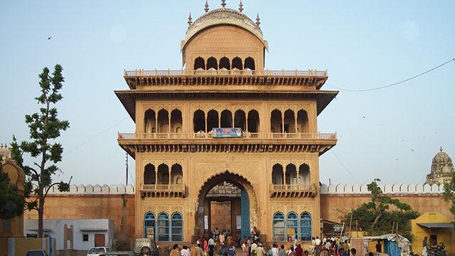 8-Shri-Rangji-Mandir