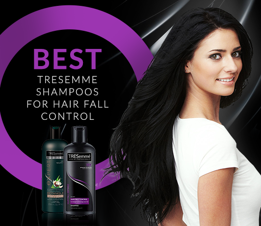 Tresemme Shampoo For Hairfall