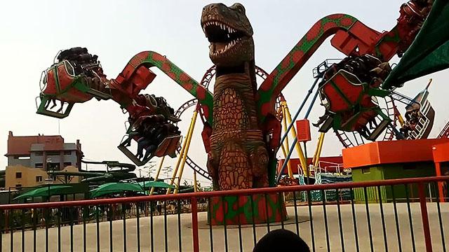 9-Twin-Flip-T-Rex