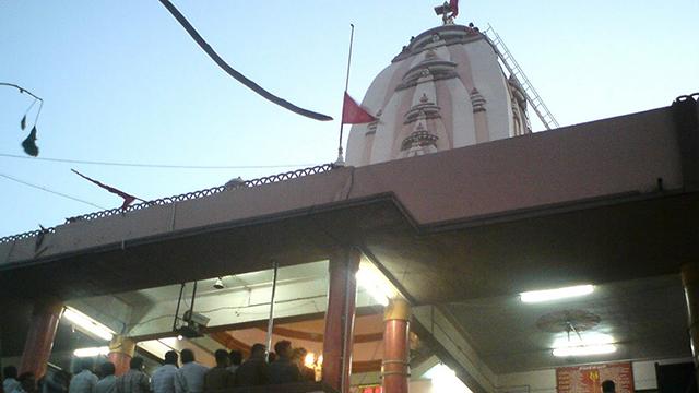 Ambika-Niketan-Temple