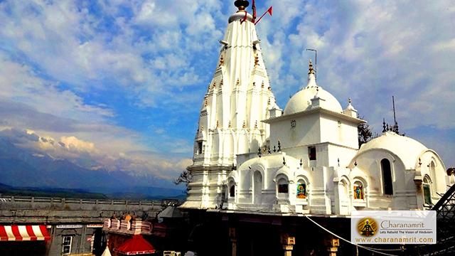 Bajreshware-Temple