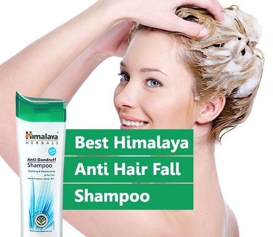Best-Himalaya-Anti-Hairfall-Shampoo-Review