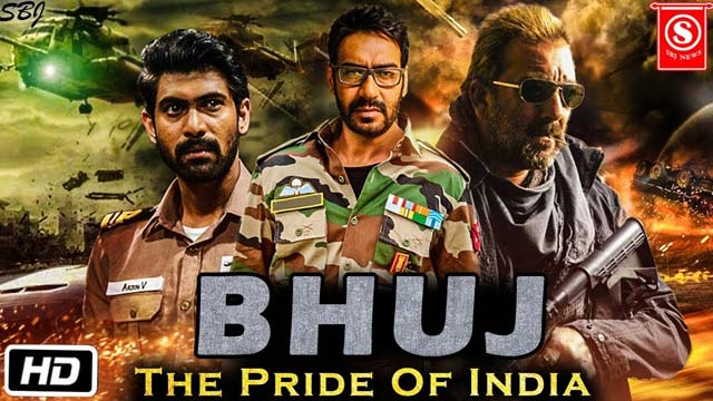Bhuj The-Pride-of-India Movie