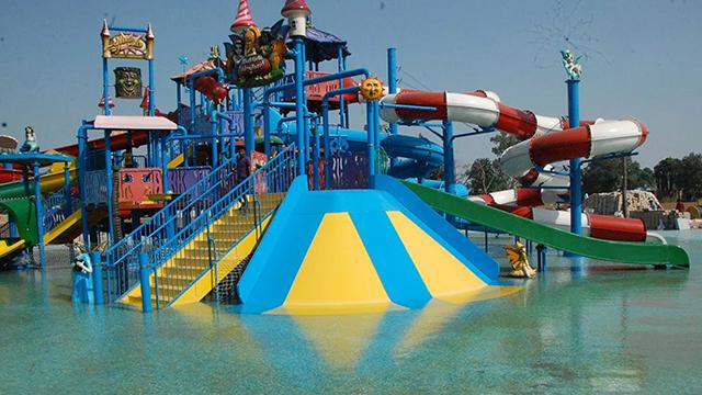Blue-World-Theme-Park
