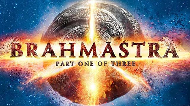 Brahmastra Movie